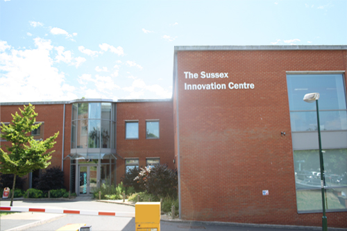 The sussex innovation centre