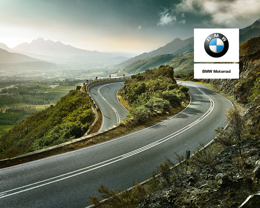 Case Study BMW TrakKing Adventure