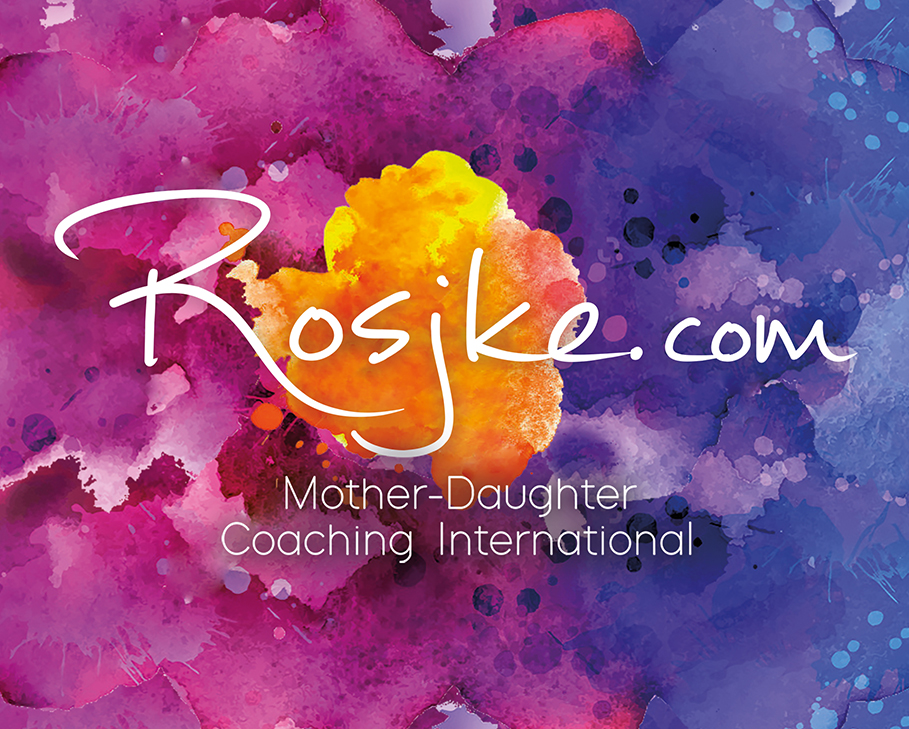 Rosjke - mother daughter coach