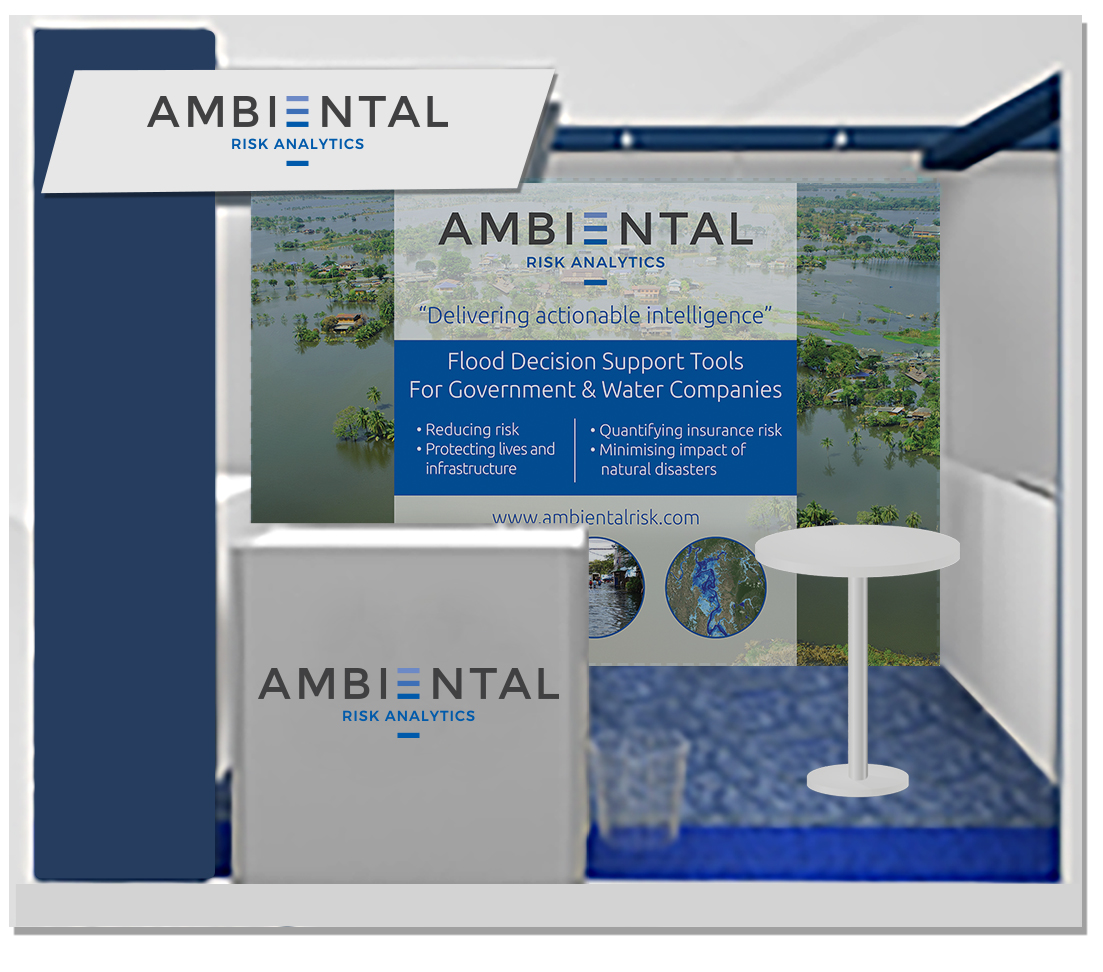 Ambiental Stand